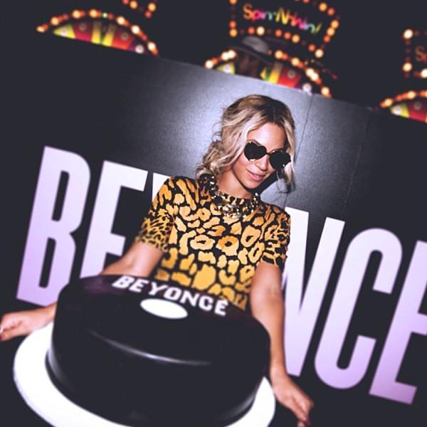 """""""BEYONCÉ"""": Music is Often a Marvellous Way"""