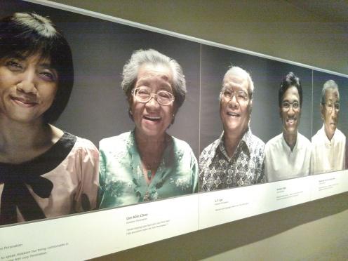 Peranakan Museum: Peranakans