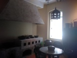 Peranakan Museum: Kitchen