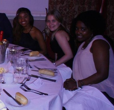 End of Year Ball