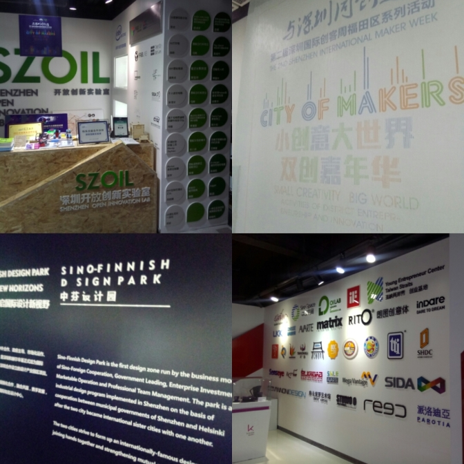 CRCC Asia Internship in Shenzhen: Part 2. Welcome to SZOIL and Commuting